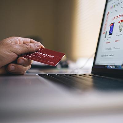 Fraud & Identity Theft