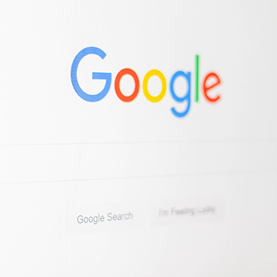 Using a search engine to search for personal information